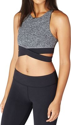 Beyond Yoga Women's East Bound Spacedye Bralet