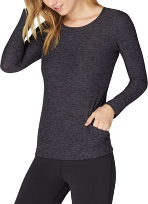 Beyond Yoga Women's Light As A Feather Pullover Top