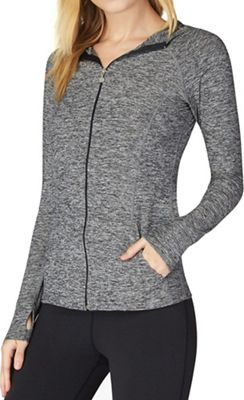 Beyond Yoga Women's Lighten Up  Zipper Hoodie