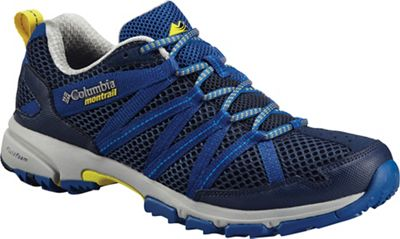 Montrail Men's Mountain Masochist III Shoe