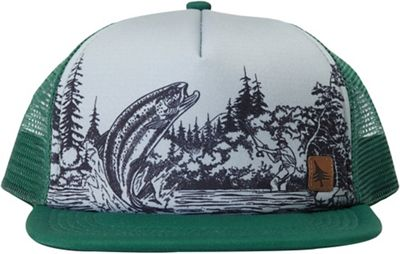 HippyTree Bait Hat