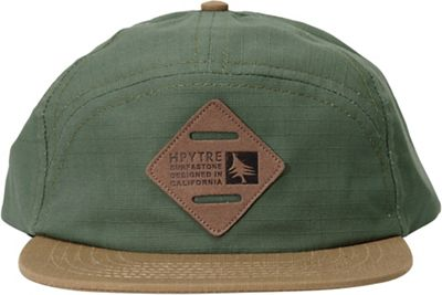 HippyTree Switchback Hat