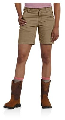 Carhartt Women's Original Fit Crawford 8 Inch Short