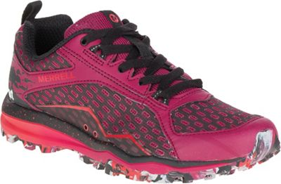Merrell Women's All Out Crush Tough Mudder Shoe