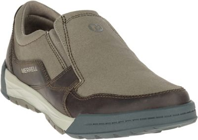 Merrell Men's Berner Shift Moc Shoe