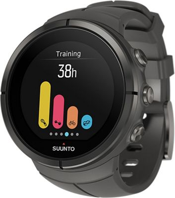 Suunto Spartan Ultra Titanium HR Watch