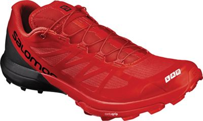 Salomon S-Lab Sense 6 Soft Ground Shoe