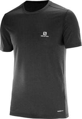 Salomon Men's X Wool SS Tee