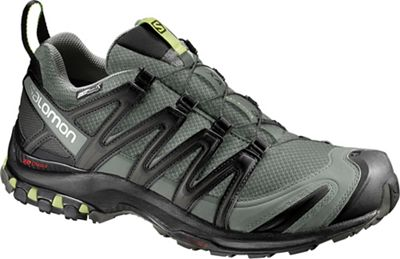Salomon Men's XA Pro 3D CS WP Shoe