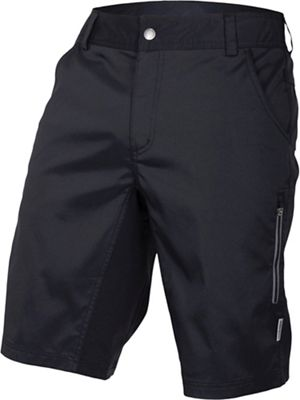 Club Ride Men's Fuze Short w/ InnerWear