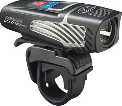 NiteRider Lumina 950 OLED Boost Bike Light