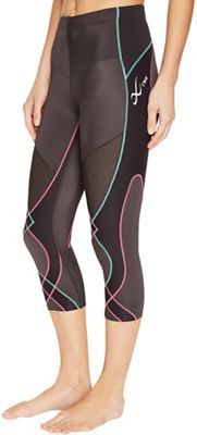 CW-X Women's 3/4 Stabilyx Ventilator Tight