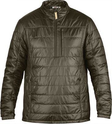 Fjallraven Men's Abisko Padded Pullover Jacket