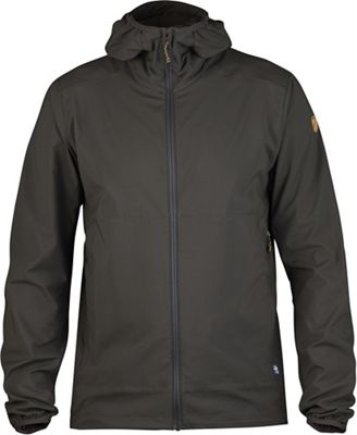 Fjallraven Men's Abisko Hybrid Breeze Jacket