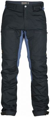 Fjallraven Men's Abisko Lite Trekking Zip-Off Trouser