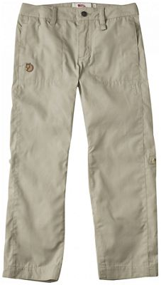 Fjallraven Kids' Abisko Shade Trouser