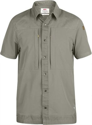 Fjallraven Men's Keb Trek SS Shirt