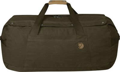 Fjallraven No.6 Large Duffel Bag