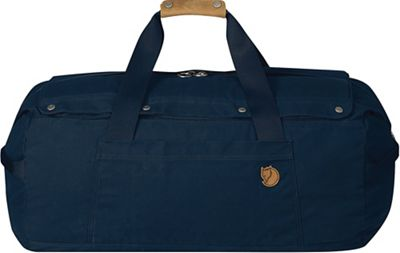 Fjallraven No.6 Medium Duffel Bag