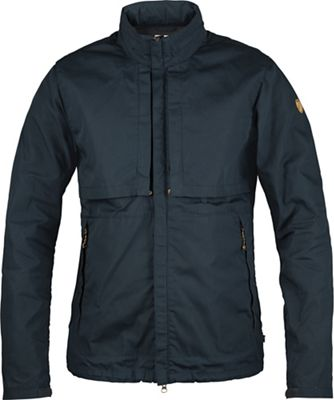 Fjallraven Men's Travellers Jacket