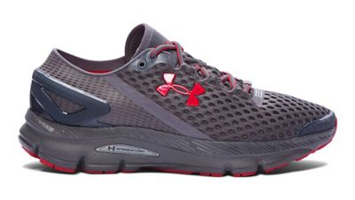 Under Armour Men's UA SpeedForm Gemini 2 Record Shoe