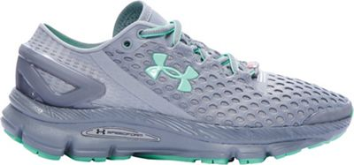 Under Armour Women's UA SpeedForm Gemini 2 Record Shoe