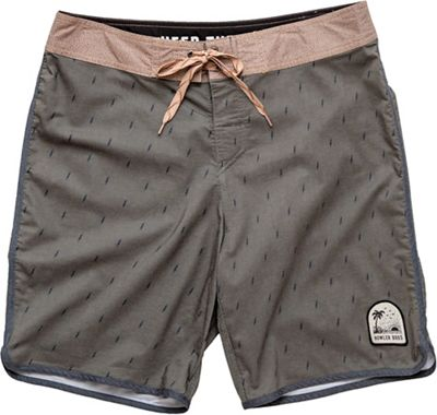 Howler Bros Men's Bruja Stretch Boardshort