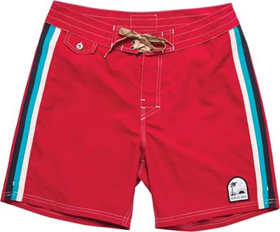 Howler Bros Men's Chandler Old School Boardshort