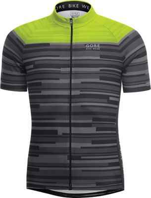 Gore Bike Wear Men's Element Stripes Jersey
