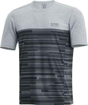 Gore Bike Wear Men's Element Stripes Shirt