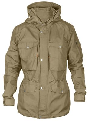 Fjallraven Men's Singi Trekking Jacket