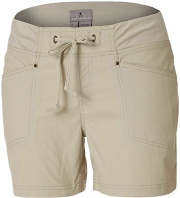 Royal Robbins Women's Jammer 5 Inch Short