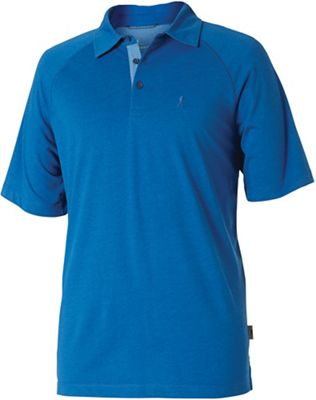 Royal Robbins Men's Wick-ed Cool Polo