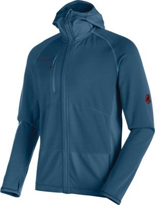 Mammut Men's Aconcagua Pro ML Hooded Jacket