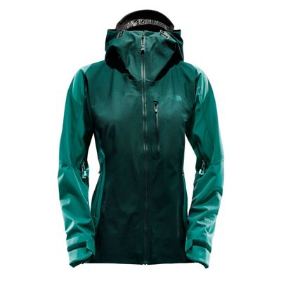 The North Face Summit Series Women's L5 Shell Jacket