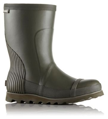 Sorel Women's Joan Rain Short Boot