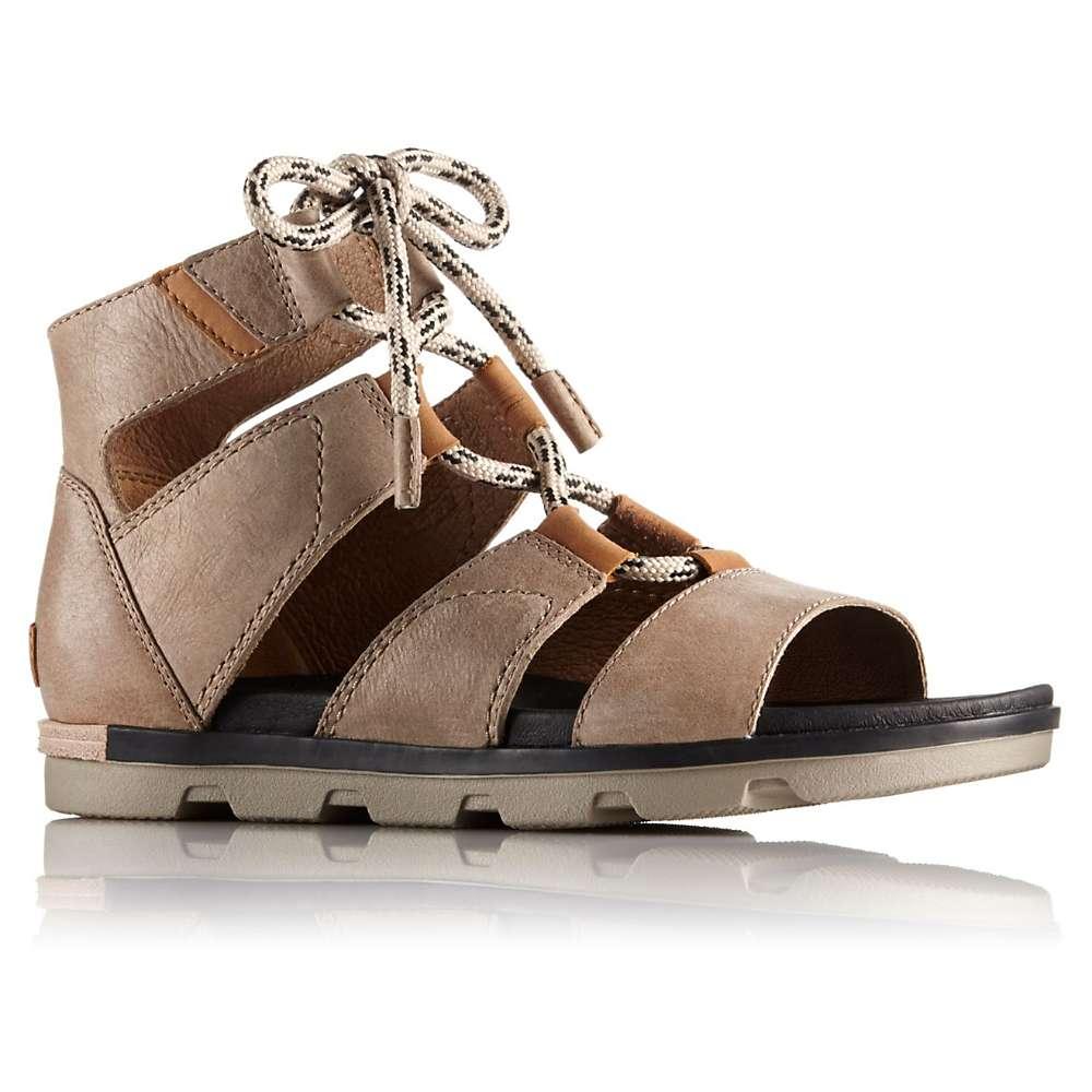 Sorel Women S Torpeda Lace Ii Sandal At Moosejaw Com