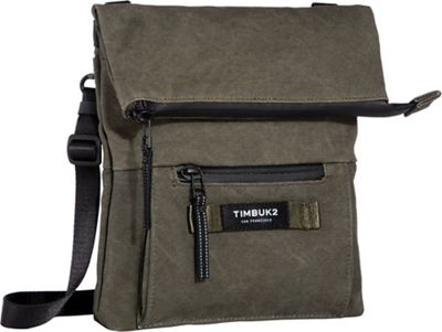 Timbuk2 Cargo Canvas Crossbody Bag