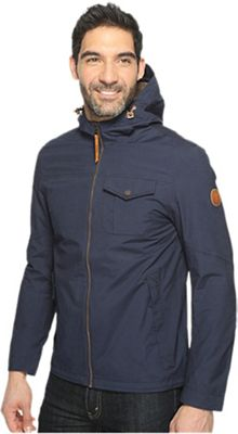Timberland Men's Mt. Eisenhower DryVent Hooded Bomber