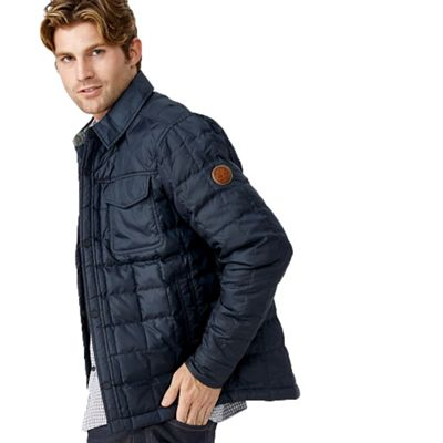 Timberland Men's Thermofibre Shirt Jacket