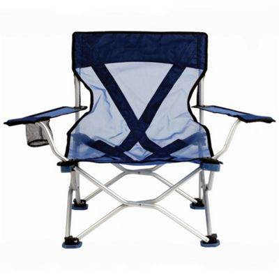 Travel Chair Frenchcut Chair