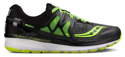 Saucony Men's Hurricane ISO3 Shoe
