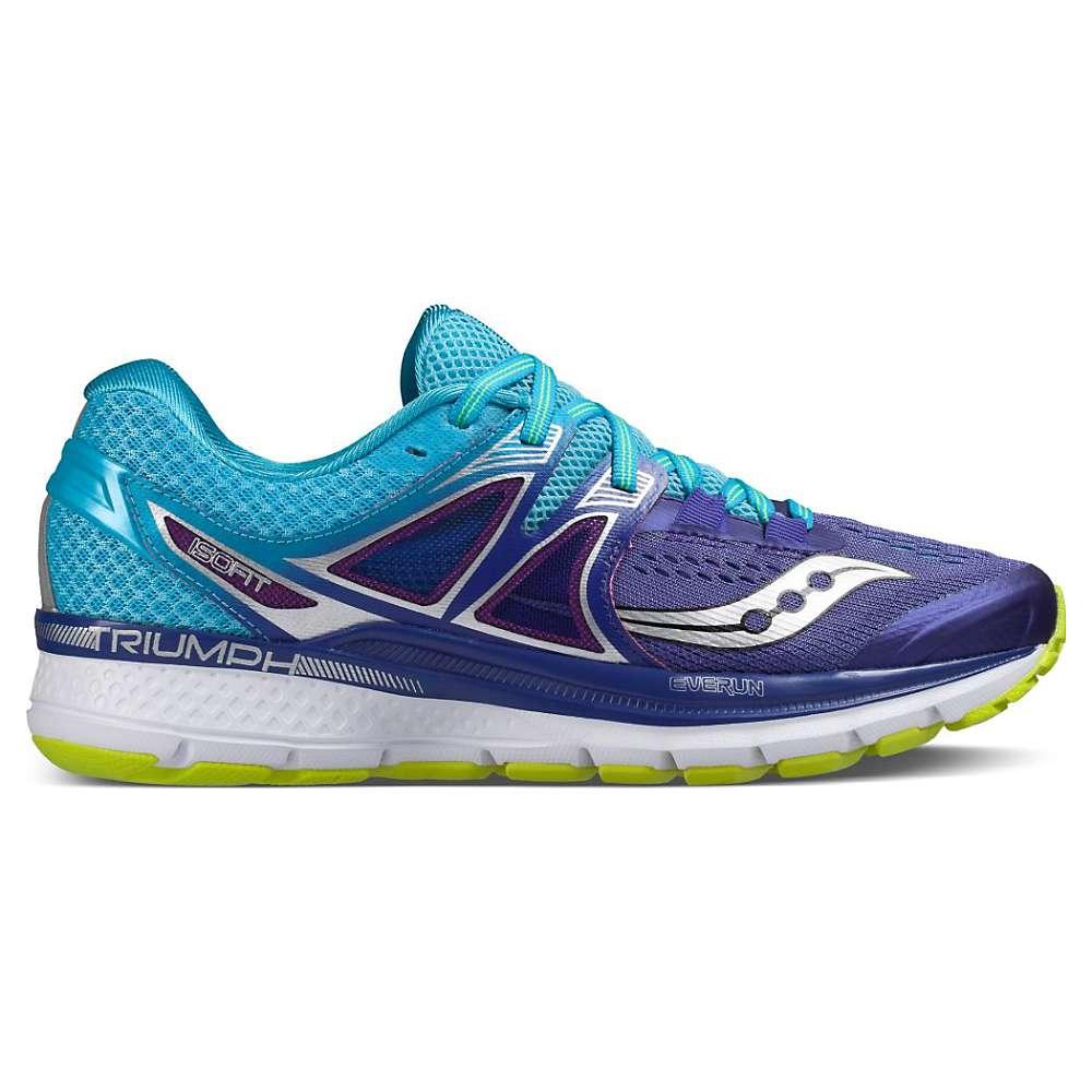Saucony Women S Triumph Iso Shoe