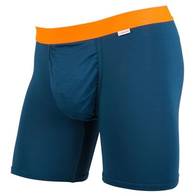 MyPakage Men's Weekday Multi-Tones Boxer Brief