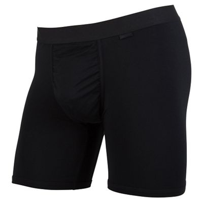 MyPakage Men's Weekday Solids Boxer Brief
