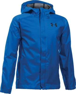 Under Armour Boys' UA Bora Jacket