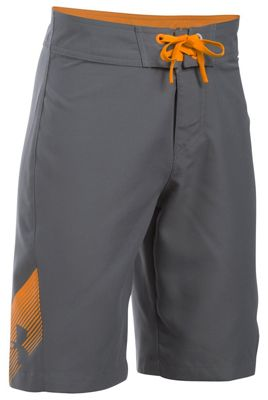 Under Armour Boys' UA Mania Tidal Boardshort