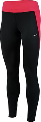Mizuno Women's Aero Color Blocked Tight