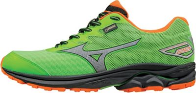 Mizuno Men's Wave Rider 20 GTX Shoe