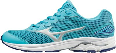 Mizuno Girls' Wave Rider 20 Shoe